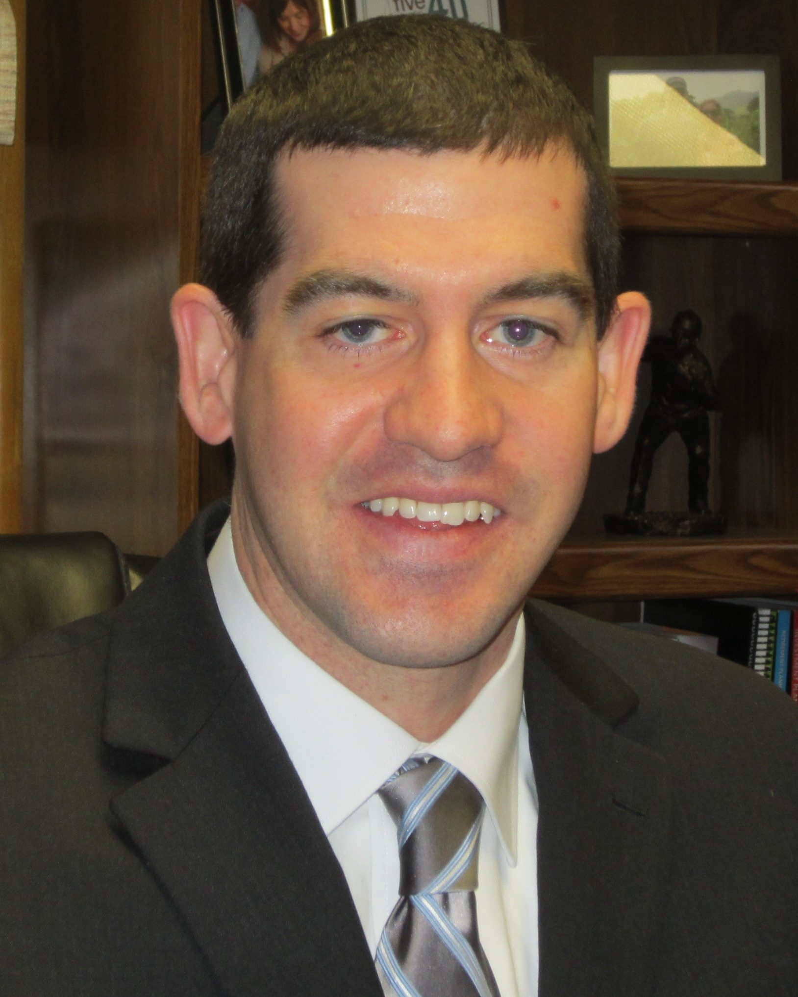 Corey R. Eagen