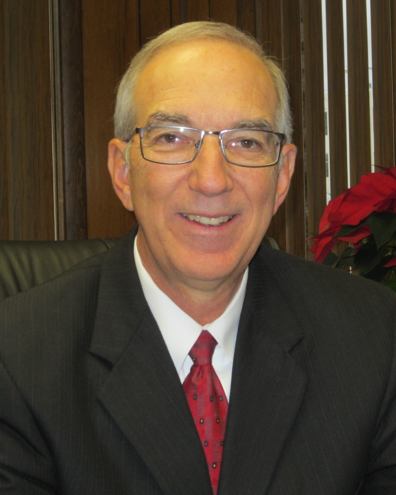 Rick F. Riley